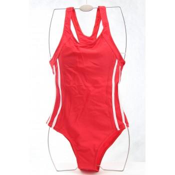 Цельный спортивный купальник подросток BH926