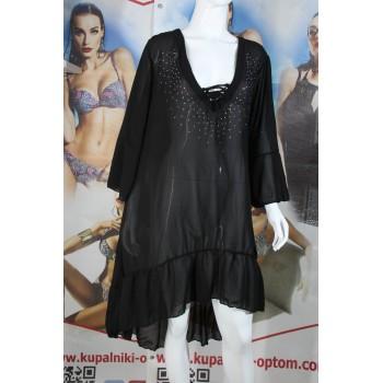 Туника- платье пляжная Sisianna 301